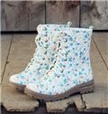 2013 New Arrival Flat Heel Candy Colour Snow Boots