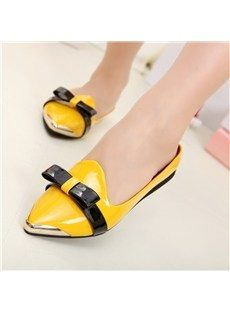 Sweet Flat  Party/Office Women Shoes