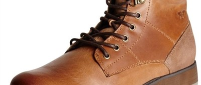 Fashion 4 Shoes - Belvis Leather Military