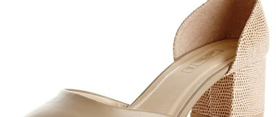 Fashion 4 Shoes - Crescendo Two Part Mary Jane