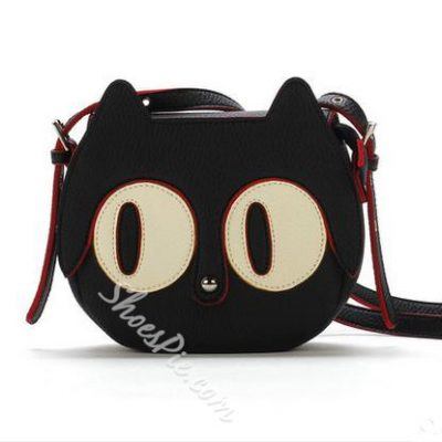 Shoespie Cartoon Crossbody Handbag