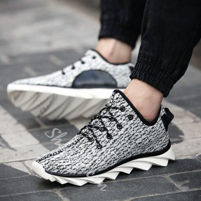 Shoespie Chic Men's Sneakers