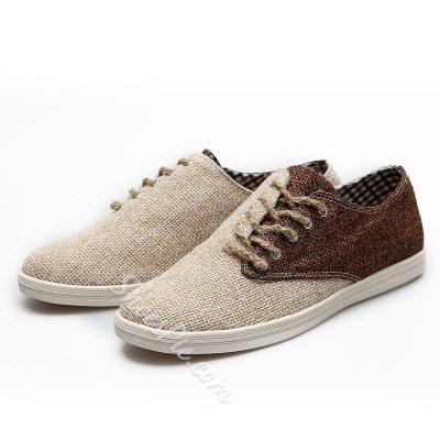 Shoespie Color Block Men's Sneaker