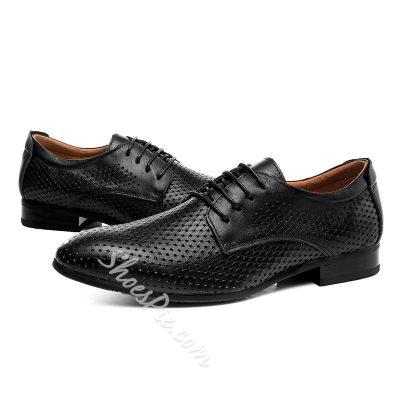 Shoespie Leather Men's Sandals