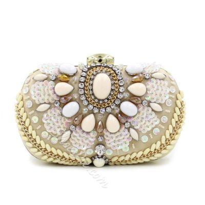 Shoespie Luxurious Clutch