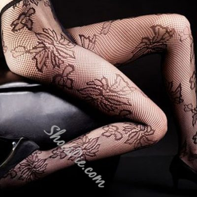 Shoespie Tattoo Stockings