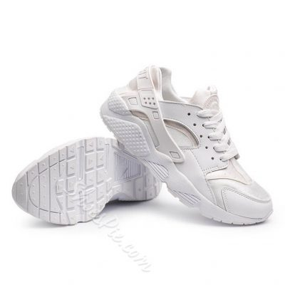 Shoespie Thick Sole Men's Sports Sneakers