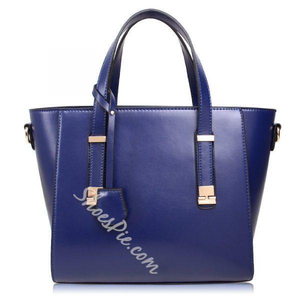 Shoespie Tote Big Handbag