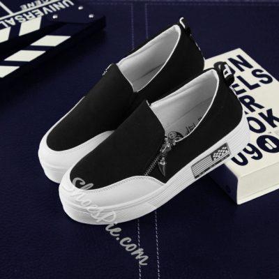 Shoespie Women's Loafers