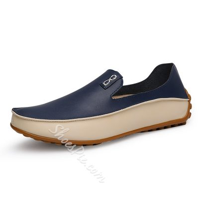 Shoespie Fashionable Mens Loafers