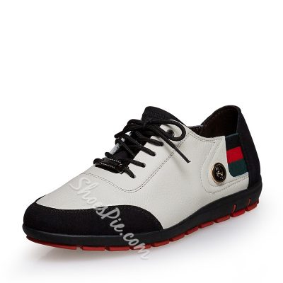 Shoespie Mens Cool Sneakers