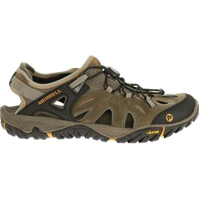 Fashion 4  Shoes - Men's All Out Blaze Sieve