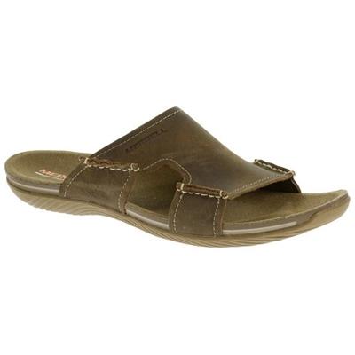 Fashion 4  Shoes - Men's Bask Slide