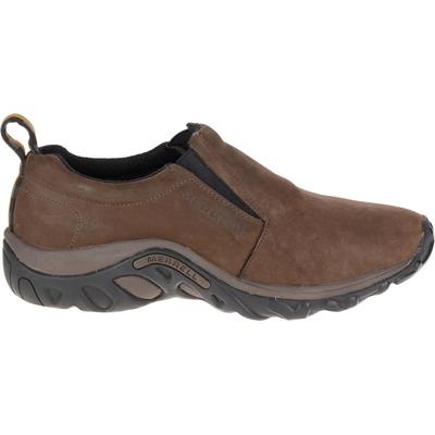 Fashion 4  Shoes - Men's Jungle Moc Nubuck