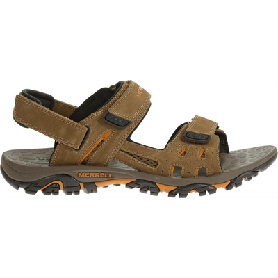 Fashion 4  Shoes - Men's Moab Drift Strap