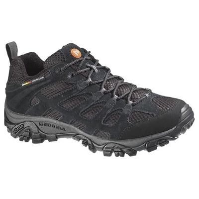 Fashion 4  Shoes - Men's Moab Ventilator