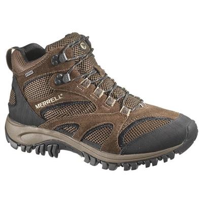 Fashion 4  Shoes - Men's Phoenix Mid Waterproof