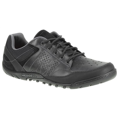 Fashion 4  Shoes - Men's Sector Umber