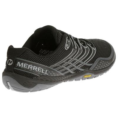Fashion 4  Shoes - Men's Trail Glove 3