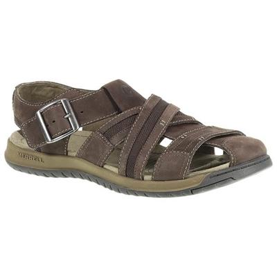 Fashion 4  Shoes - Men's Traveler Fisher