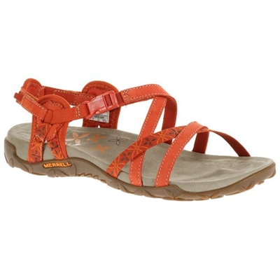 Fashion 4  Shoes - Women's Terran Lattice