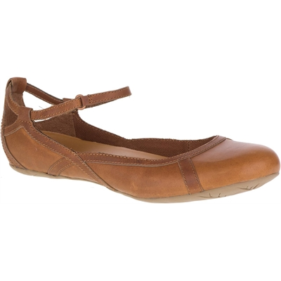 Fashion 4  Shoes - Ember Bluff Strap Mary Jane