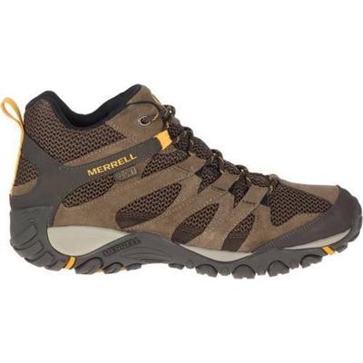 Fashion 4  Shoes - MEN'S ALVERSTONE MID WATERPROOF
