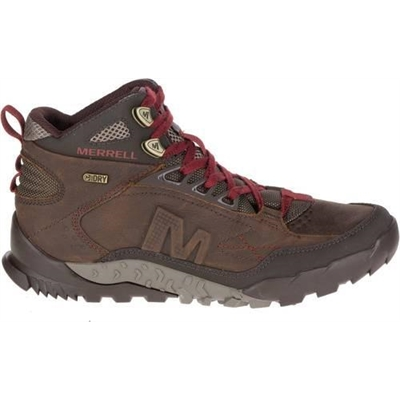 Fashion 4  Shoes - MEN'S ANNEX TRAK MID WATERPROOF