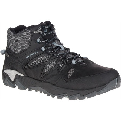 Fashion 4  Shoes - Men's All Out Blaze 2 Mid Waterproof