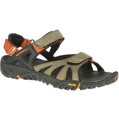 Fashion 4  Shoes - Men's All Out Blaze Sieve Convertible