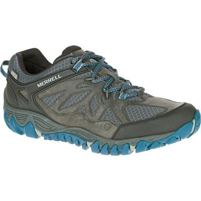 Fashion 4  Shoes - Men's All Out Blaze Vent Waterproof