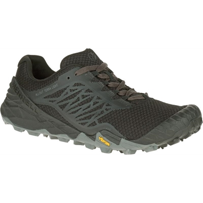 Fashion 4  Shoes - Men's All Out Terra Light