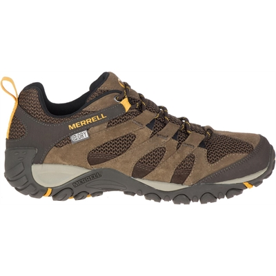Fashion 4  Shoes - Men's Alverstone Waterproof