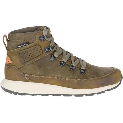 Fashion 4  Shoes - Men's Ashford Classic Chukka Leather