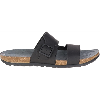 Fashion 4  Shoes - Men's Downtown Slide Buckle