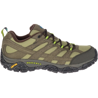 Fashion 4  Shoes - Men's Moab 2 Vegan