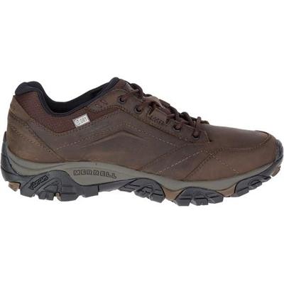 Fashion 4  Shoes - Men's Moab Adventure Lace Waterproof