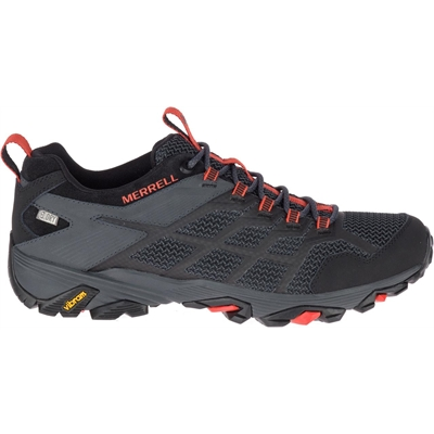 Fashion 4  Shoes - Men's Moab FST 2 Waterproof