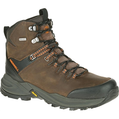 Fashion 4  Shoes - Men's Phaserbound Waterproof