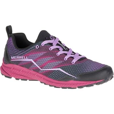 Fashion 4  Shoes - TRAIL CRUSHER