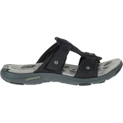 Fashion 4  Shoes - Women's Adhera Three Strap Slide II