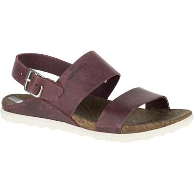 Fashion 4  Shoes - Women's Around Town Backstrap