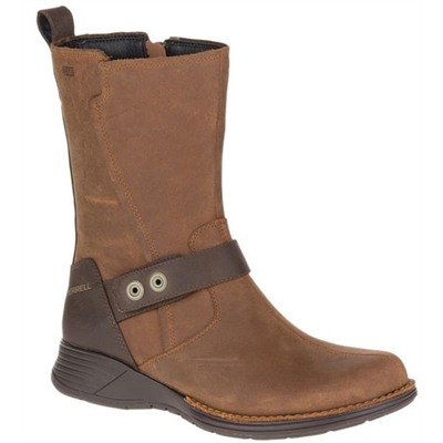 Fashion 4  Shoes - Women's Travvy Mid Waterproof