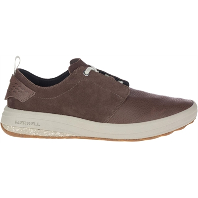 Fashion 4  Shoes - Men's Gridway Leather