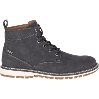 Fashion 4  Shoes - Men's World Street Chukka