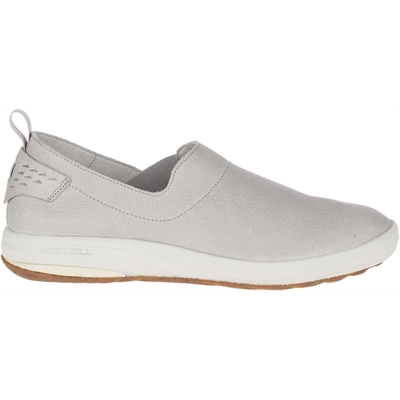 Fashion 4  Shoes - Women's Gridway Moc Leather