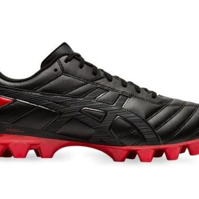 Fashion 4  Shoes - Asics Lethal Speed Rs 2 Mens Black Black