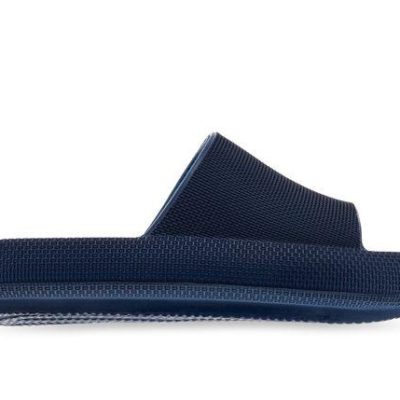 Fashion 4  Shoes - New Guard Ronny Slide Mens Navy