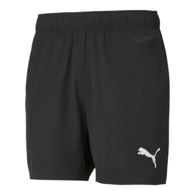 """Fashion 4 Shoes - {@@=Ist.Core.Helpers.StringHelper.ToProperCase(""""Puma Active Woven 5"""" Shorts """")} Size S Mens"""