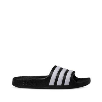 Fashion 4 Shoes - Adidas Adilette Aqua  Size 10 Kids